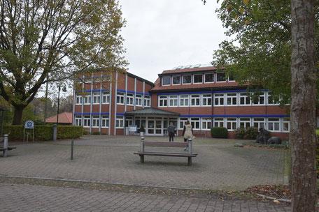 Referenzen - Rathaus Großenkneten